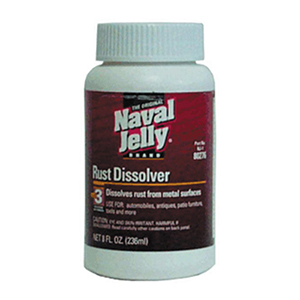 Ts Distributors Naval Jelly Rust Dissolver