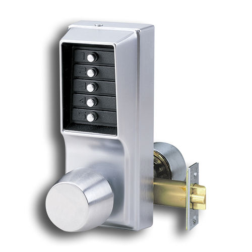 Ts Distributors Mechanical Push Button Locks