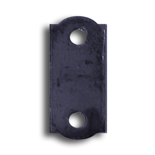 Ts Distributors Weld Tab With Two Holes