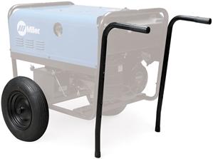 Ts Distributors Miller Blue Star 185 Series Generator