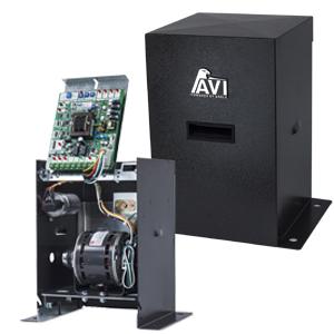 Ts Distributors Avi Powered Slide Gate Operator