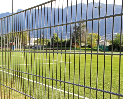 Designmaster Fence System