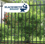 Welded Steel Fencing