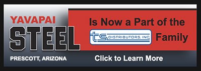 yavapai steel is a subsidiary of TS Distributors