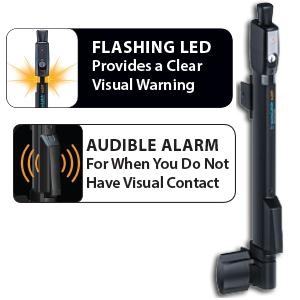 Ts Distributors Magnalatch Alert Top Pull Safety Latch