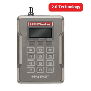Ts Distributors Liftmaster Wireless Keypad