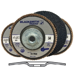 "Premium Flap Disc with Quick Change - 4-1/2"" x 5/8""-11 Caution tape, halogen flood lights, polyethylene fence, barricade fence, crowd control fence, oxy-acetylene cutting tips, flashback arrestors, miller, blacksmith brand, pesticide respirator, welding respirator, polycarbonate face shield, welding goggle, wire cup brush, wire wheel, Irwin drill bit, resin fiber sanding disk, shank kit for polishing pad, Bearcat, Dewalt, bi-metal hole saw, grinding wheels, saw cut-off wheel, chop-saw wheel, abrasive flap wheel, Quikrete, polyurethane self-leveling sealant, weld cleaning hammers, Irwin quick grip, the original vise-grip, wire clamp, GOJO, MIG pliers, Aviation, crescent professional tool set, cable hoist, manual chain hoist, Komelon, polycast, contour gauge"