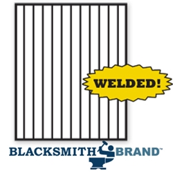 Welded Residential Ornamental Black Flat Top Two Rail Walk Gates welded residential ornamental black flat top two rail walk gates, two rail walk gate, walk gates, ornamental walk gates, weldable walk gates, upright gate posts, blacksmith brand, galvanized, powder-coated, custom walk gates, post caps, finials, fencing accessories, ts distributors