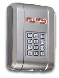 Liftmaster Wireless Keypads