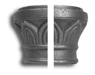 Cast Iron Columns Posts And Bases