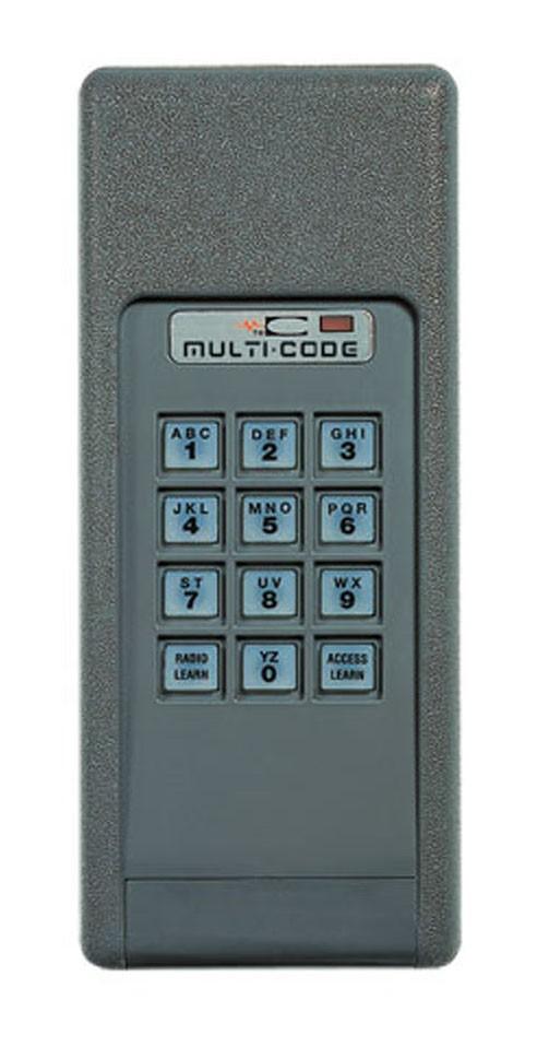 Ts Distributors Millennium Keypad