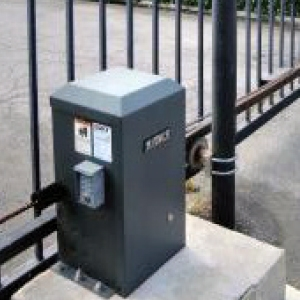 Ts Distributors Vehicular Slide Gate Operator