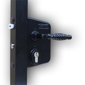 TS Distributors | Locinox Gate Products