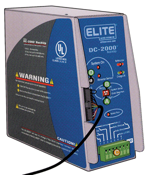 Ts Distributors Commercial Slide Gate Operator