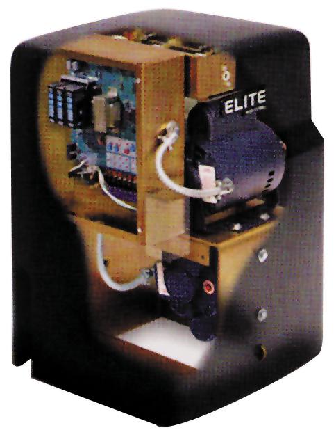 Ts Distributors Slide Gate Operators
