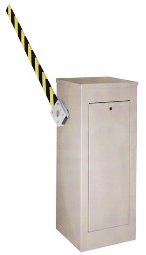 Ts Distributors Barrier Gate Operator