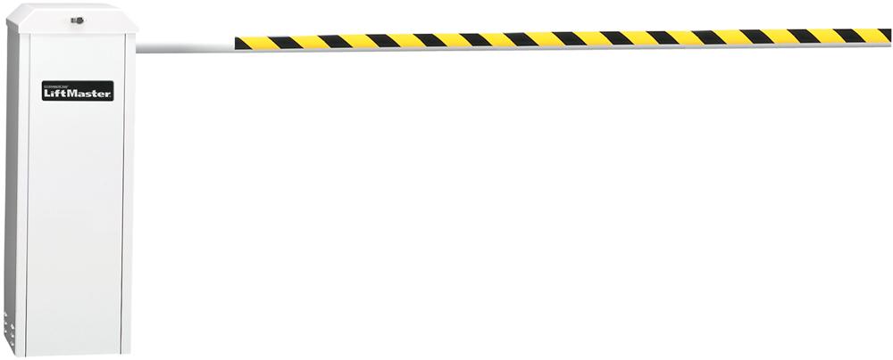 Ts Distributors Dc Barrier Gate Operator