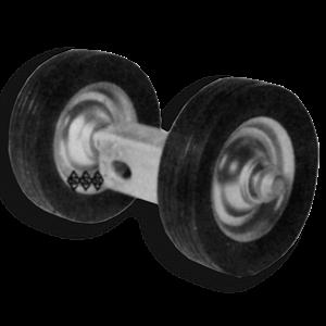 Ts Distributors Gate Spring Roller