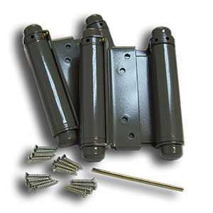 Ts Distributors Standard Duty Weldable Hinge