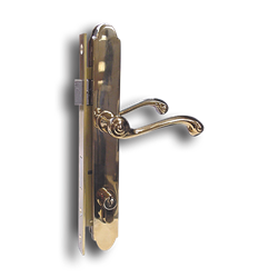 Ts Distributors Mortise Lockset