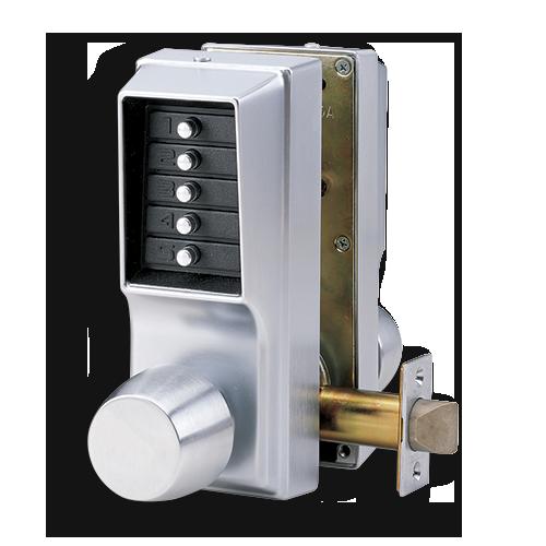 Ts Distributors Mechanical Push Button Locks