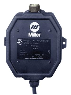 ts distributors miller spoolmatic 30a air cooled spool gun. Black Bedroom Furniture Sets. Home Design Ideas