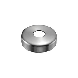 Inox Base Plate Flange Covers base plate cover, flange cover, Inox system