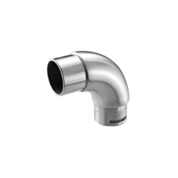 Inox 90° Soft Bend Elbow soft bend elbow, Inox, tube system
