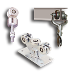 Sliding Door and Gate Hardware