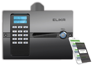 Elika 460 Cellular Gate Entry System elika 460, cellular gate entry, bluetooth gate access, telephone entry system