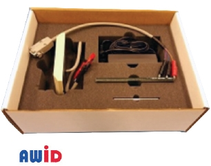 LR-TEK Long Range AWID Installation Kit AWID, DOORKING, UHF LONG RANGE READER, TOOL FOR UHF READER, AWID INSTALLATION KIT, AWID DEMO KIT