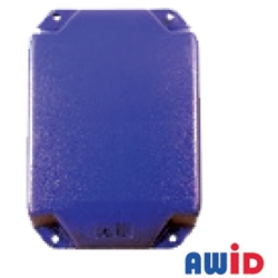 Super Tag long range reader, AWID, Doorking, proximity tag, super tag, commercial car entry tag, bolt on car entry tag