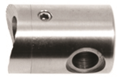 Terminal Sleeve Fitting stainless steel cable terminal, stainless sleeve fitting, round post terminal sleeve fitting